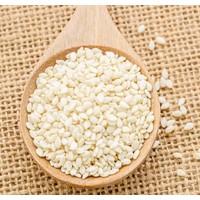 White Sesame Seeds 50g