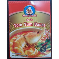 Healthy Boy Tom Yum Sauce 50g