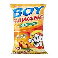 Boy Bawang Cornick-Chilli Cheese 100g