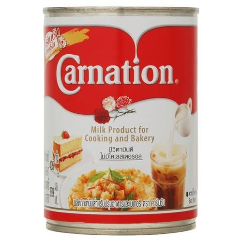 Carnation Carnation Evaporated Milk 405g Best Before 05/21