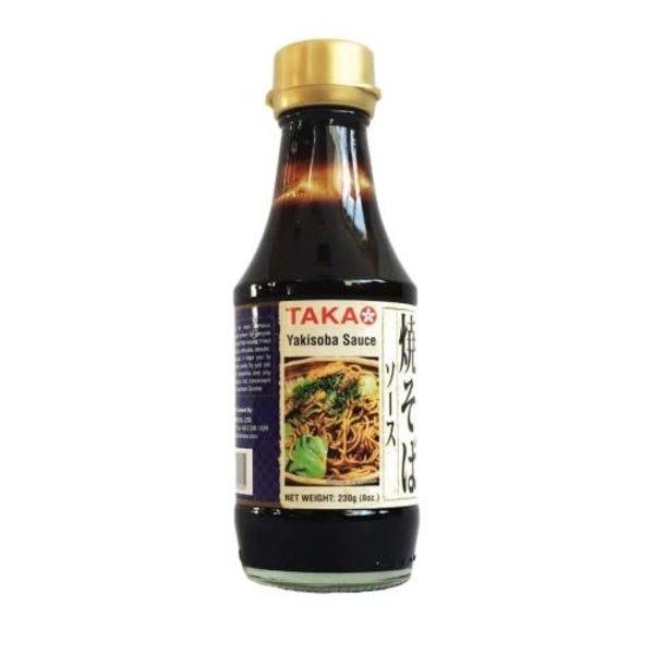 Takao Yakisoba Sauce 200g