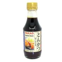 Takao Tonkatsu Sauce 230g