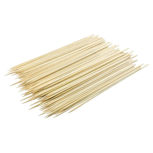 Jazz Trading Co. Bamboo Skews 7 Inc. 100Pcs.