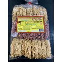 Rice Crispy with Caramel (Boon Tawee) 200g