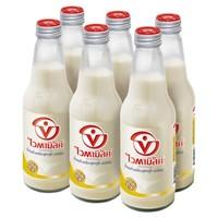 Vitamilk Regular Soymilk Bottle 300ml
