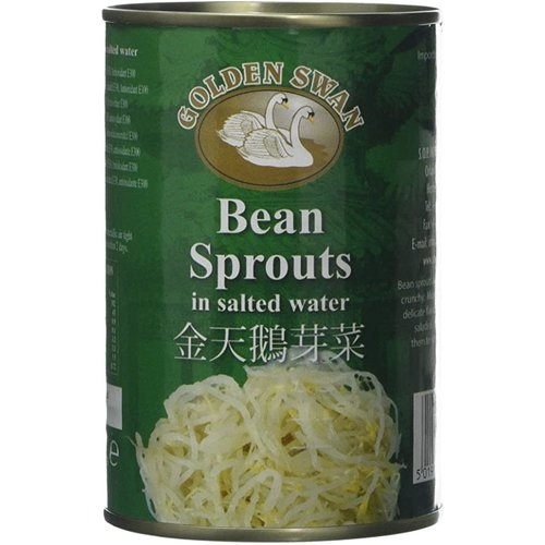 Golden Swan Bean Sprouts 400g