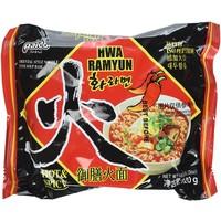 Paldo Hwaramen Noodles 120g