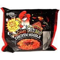 Paldo Volcano Chicken Noodles 140g