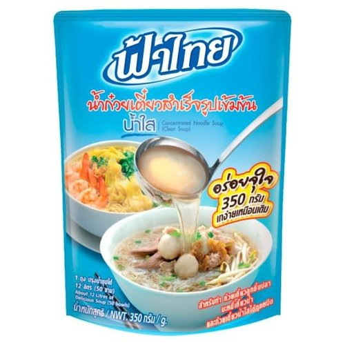 Fa Thai Noodle Seasoning Soup Clear Sauce 350g