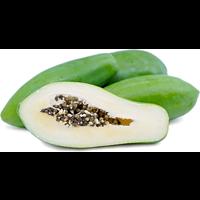 Green papaya Approx. 600g - 650g