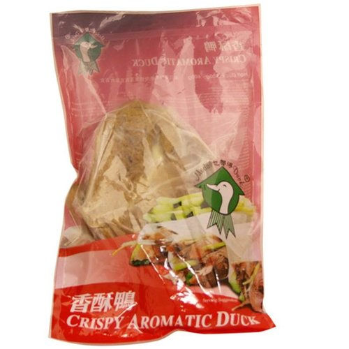 Medal Duck Crispy Aromatic Duck 500g -600g (with bone) Frozen