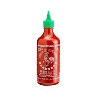 Huy Fong Sriracha Chilli Sauce - Hot 481g