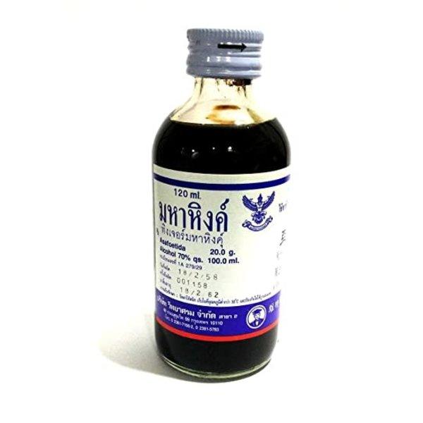 Maha Hing Mahahing Remedy 120ml