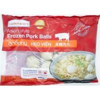 S Khonkaen Pork Ball  400g (Frozen)