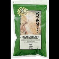 Yutaka Katsuobushi Bonito Flakes 40g