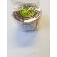 Namprik Jaewbong Curry Paste 100g ปลาร้าแจ่วบอง