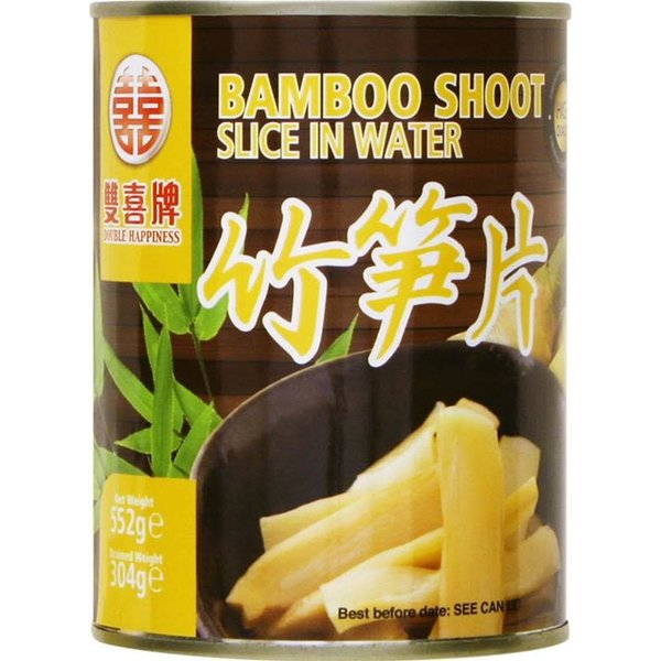Double Happiness Bamboo Shoot Slices 552g