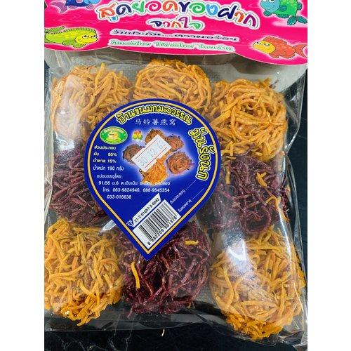 Sweet Potato in Caramel Sauce 190g