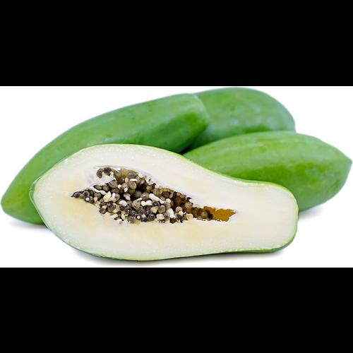 Green Papaya Approx. 750g - 800g