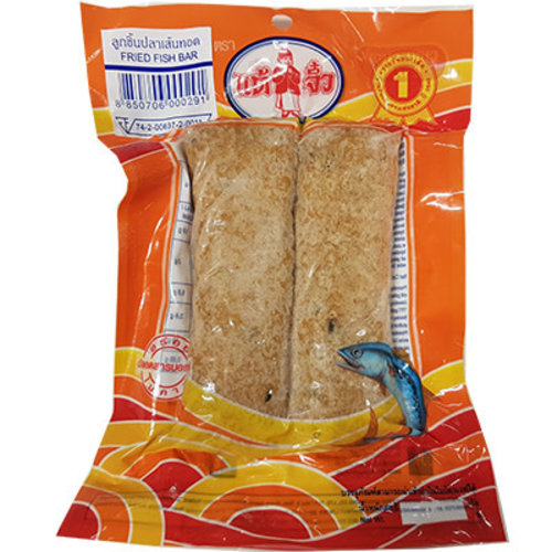 Chiu Chow Fried Fish Bar 200g (Frozen)