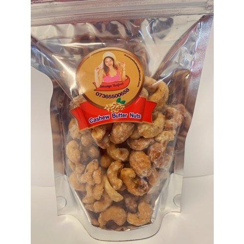Sukanya Cashew Nuts Butter 200g