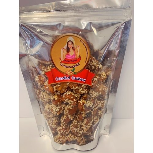Sukanya Candied Cashew Nuts 200g