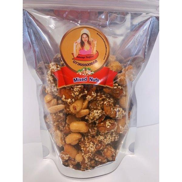 Sukanya Mixed Nuts 200g