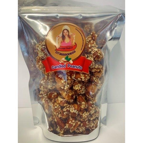 Sukanya Candied Peanuts 200g