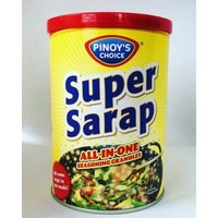 Pinoy's Choice Super Sarap - All In One Seasoning Granules 200g