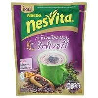 Nestle Nesvita Instant Germinated Riceberry Cereal Beverage 23g x 10 pcs