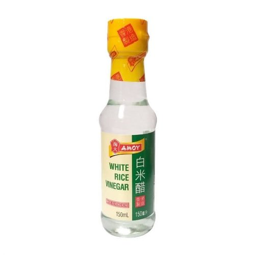 Amoy White Rice Vinegar 150ml