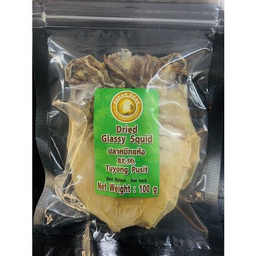 Asean Seas Yakiken Roasted Squid 100g