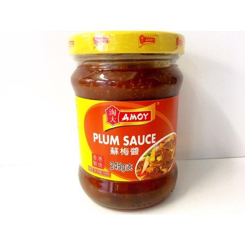 Amoy Plum Sauce 245g
