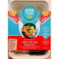Grab Thai Tangy Pad Thai Noodle  set 161g  ชุดทำผัดหมี่โคราช