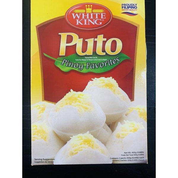 Puto Mix 400g