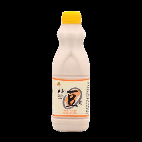 Yon Ho Soybean Drink 920ml