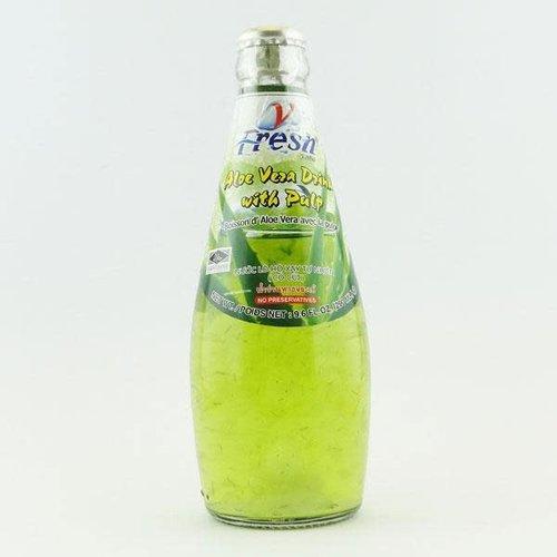 V Fresh Aloe Vera Drink with Pulp 290ml