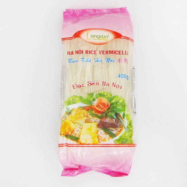 Longdan Ha noi Rice Vermicelli 0.8mm 400g