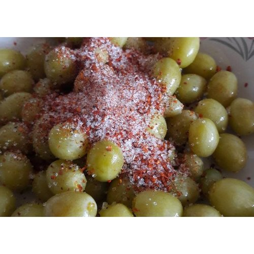 Pickled Grape 500g องุ่นดอง