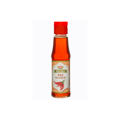 Woh Hup Hot Chilli Oil 150ml