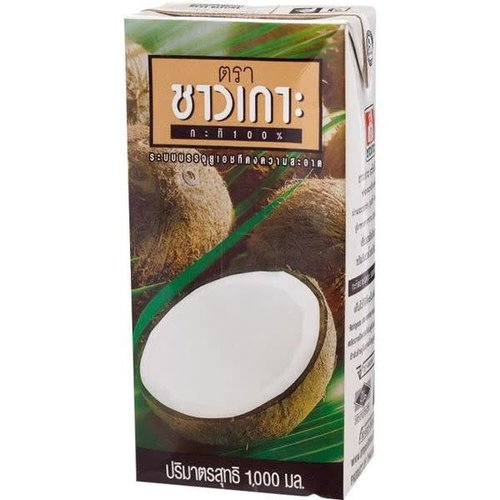 Chaokoh Coconut Milk 1Ltr - Special Offer Best Before 02/21