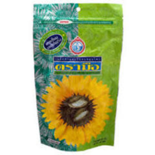 Hand Brand Sunflower Seeds with Herbs 105g Best Before 02/21