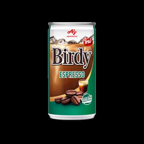 Ajinomoto Birdy Espresso 180ml