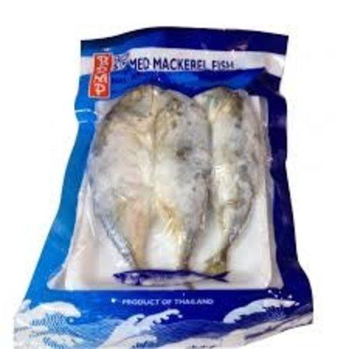 BDMP Steamed Mackerel 200g (Frozen)