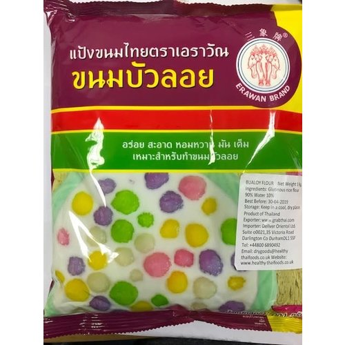 Erawan Bualoy Flour 1000g