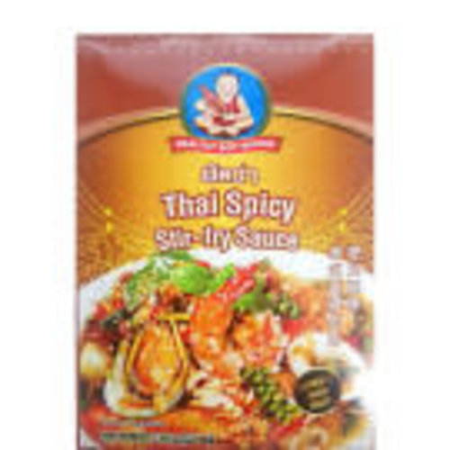 Healthy Boy Thai Spicy Stir Fry Sauce 50g