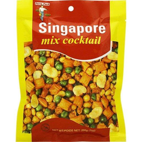 Farm pack Singapor Mix Cocktail 200g