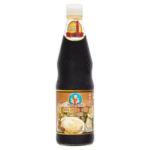 Healthy Boy Thick Oyster Sauce 700ml /Gluten Free