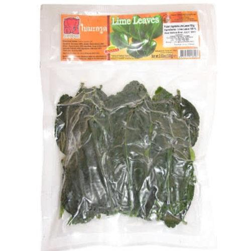 Chang Kaffir Lime Leaves 500g (Frozen)