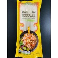 Longdan Pad Thai Noodles 400g 3mm